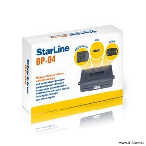 Модуль StarLine BP-04